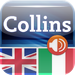 Audio Collins Mini Gem English-Italian & Italian-English Dictionary