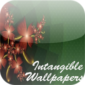 Intangible Wallpapers