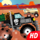A Desert Rally Pro HD: Fast Monster Truck Offroad Dirt Track Racing Adventure - Free Race Game